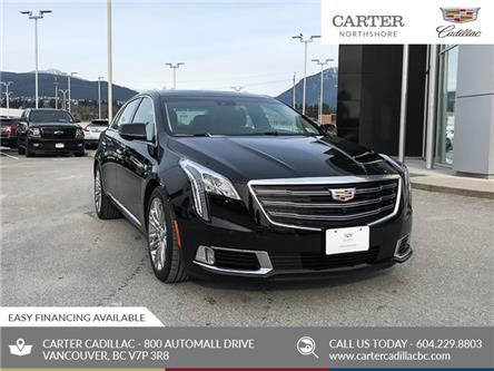 2019 Cadillac XTS Luxury (Stk: 9D77030) in North Vancouver - Image 1 of 24