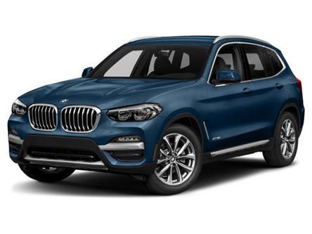 2019 BMW X3 xDrive30i (Stk: T691282) in Oakville - Image 1 of 9