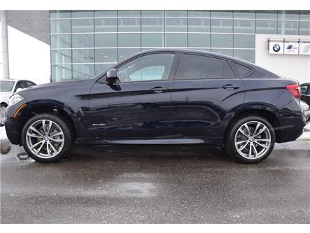 2019 BMW X6 xDrive35i (Stk: 9Z65517) in Brampton - Image 2 of 12