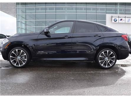 2019 BMW X6 xDrive35i (Stk: 9Z65521) in Brampton - Image 2 of 12
