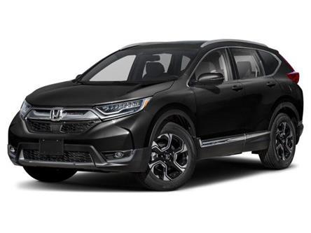 2019 Honda CR-V Touring (Stk: V19107) in Orangeville - Image 1 of 9