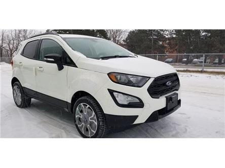 2019 Ford EcoSport SES (Stk: 19SP0569) in Unionville - Image 1 of 12