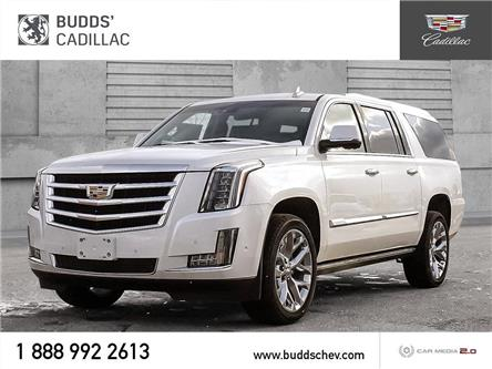 2019 Cadillac Escalade ESV Premium Luxury (Stk: ES9024) in Oakville - Image 1 of 25