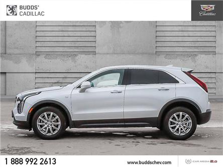 2019 Cadillac XT4 Luxury (Stk: X49055P) in Oakville - Image 2 of 25