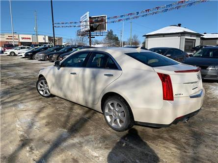 2014 Cadillac ATS 2.0L Turbo (Stk: 161611) in Orleans - Image 2 of 28