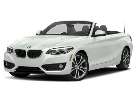 2019 BMW 230i xDrive (Stk: 19215) in Thornhill - Image 1 of 9