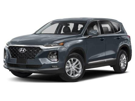 2019 Hyundai Santa Fe  (Stk: N238) in Charlottetown - Image 1 of 9