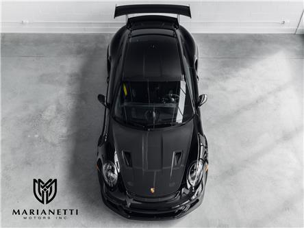 2019 Porsche 911 GT3 RS (Stk: ) in Woodbridge - Image 2 of 45