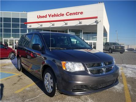 2016 Dodge Grand Caravan SE/SXT (Stk: U194041) in Calgary - Image 1 of 23