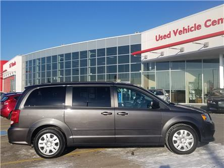 2016 Dodge Grand Caravan SE/SXT (Stk: U194041) in Calgary - Image 2 of 23