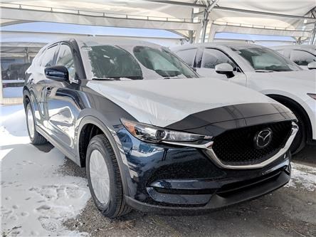 2019 Mazda CX-5 GS (Stk: H1613) in Calgary - Image 2 of 2