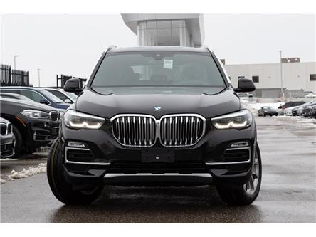 2019 BMW X5 xDrive40i (Stk: 52495) in Ajax - Image 2 of 22