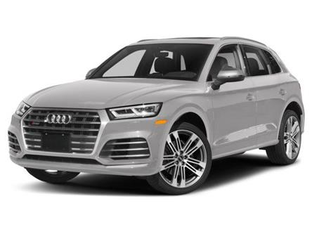 2019 Audi SQ5 3.0T Progressiv (Stk: 52445) in Ottawa - Image 1 of 9