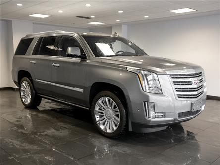 2019 Cadillac Escalade Platinum (Stk: C9-13560) in Burnaby - Image 2 of 24