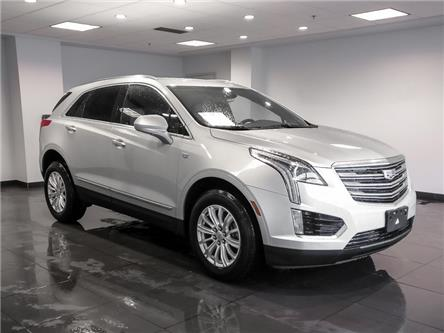 2019 Cadillac XT5 Base (Stk: C9-76850) in Burnaby - Image 2 of 23