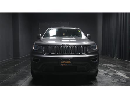 2017 Jeep Grand Cherokee Laredo (Stk: CJ19-21) in Kingston - Image 2 of 33