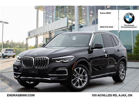 2019 BMW X5 xDrive40i (Stk: 52495) in Ajax - Image 1 of 22