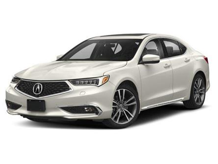 2019 Acura TLX Elite (Stk: AT414) in Pickering - Image 1 of 9