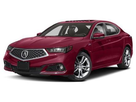 2019 Acura TLX Tech A-Spec (Stk: 19003) in Burlington - Image 1 of 9