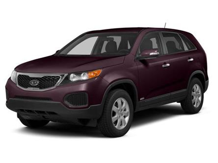 2011 Kia Sorento LX (Stk: 6437P) in Scarborough - Image 1 of 7