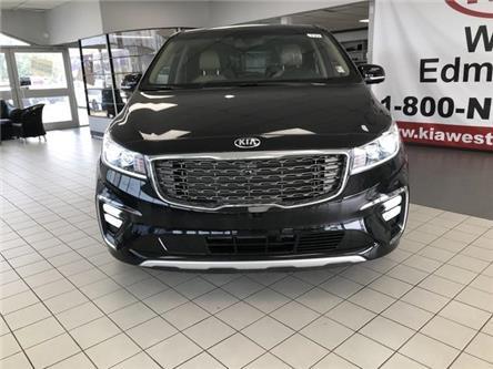 2019 Kia Sedona SXL+ (Stk: 21127) in Edmonton - Image 2 of 24