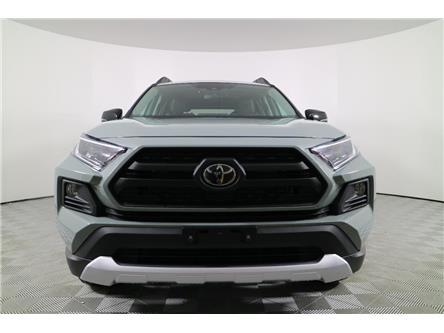 2019 Toyota RAV4  (Stk: 285170) in Markham - Image 2 of 27