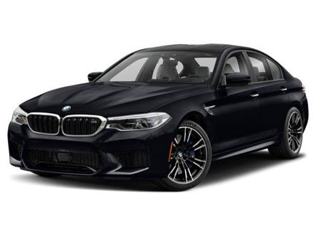 2019 BMW M5 Competition (Stk: 19544) in Thornhill - Image 1 of 9