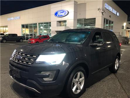 2017 Ford Explorer XLT (Stk: OP1943) in Vancouver - Image 1 of 23