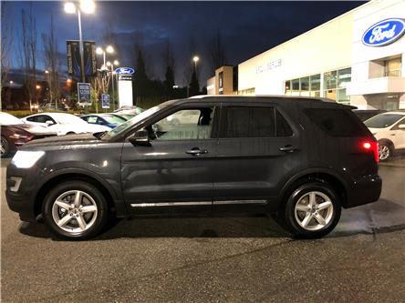 2017 Ford Explorer XLT (Stk: OP1943) in Vancouver - Image 2 of 23