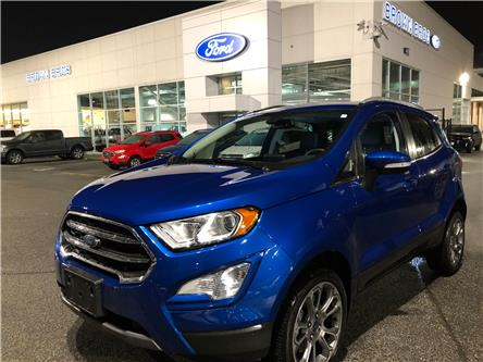2018 Ford EcoSport Titanium (Stk: RP1946) in Vancouver - Image 1 of 24