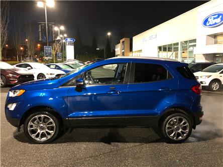 2018 Ford EcoSport Titanium (Stk: RP1946) in Vancouver - Image 2 of 24