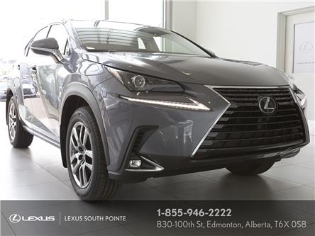 2019 Lexus NX 300 Base (Stk: L900000) in Edmonton - Image 1 of 21