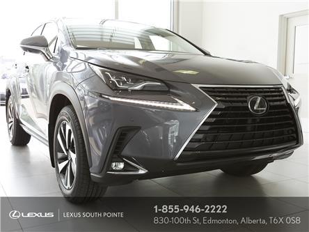 2019 Lexus NX 300 Base (Stk: L900002) in Edmonton - Image 1 of 21