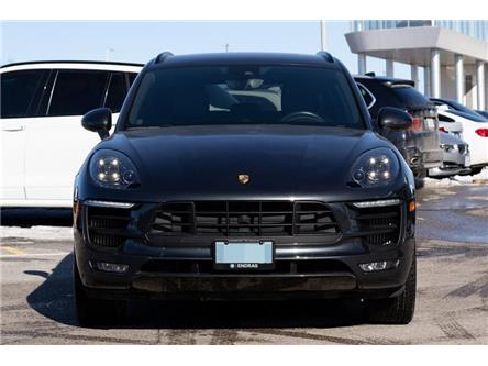 2017 Porsche Macan GTS (Stk: P5749) in Ajax - Image 2 of 22