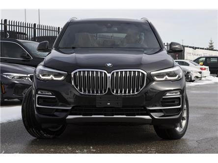 2019 BMW X5 xDrive40i (Stk: 52493) in Ajax - Image 2 of 22