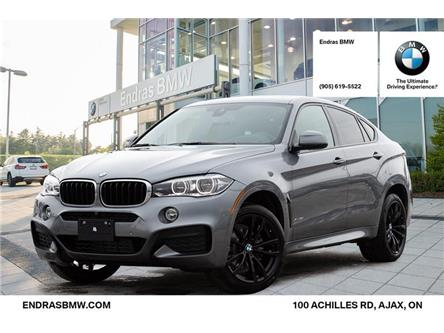 2019 BMW X6 xDrive35i (Stk: 60467) in Ajax - Image 1 of 22