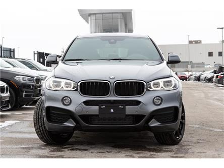 2019 BMW X6 xDrive35i (Stk: 60467) in Ajax - Image 2 of 22