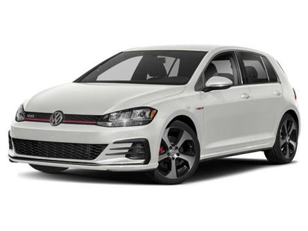 2019 Volkswagen Golf GTI 5-Door Autobahn (Stk: W0455) in Toronto - Image 1 of 9