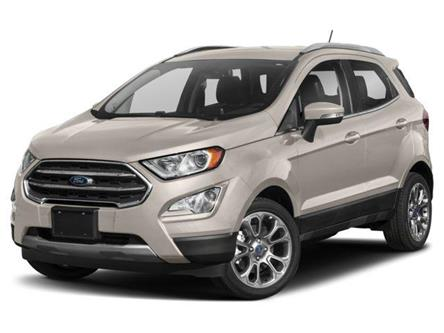 2019 Ford EcoSport Titanium (Stk: 19-4080) in Kanata - Image 1 of 9