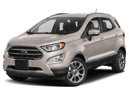 2019 Ford EcoSport Titanium (Stk: 19-4080) in Kanata - Image 1 of 9