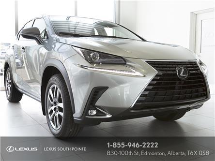 2019 Lexus NX 300 Base (Stk: L900068) in Edmonton - Image 1 of 21