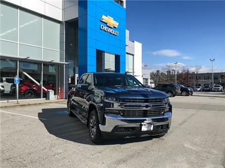 2019 Chevrolet Silverado 1500 LT (Stk: 9L86720) in North Vancouver - Image 2 of 13