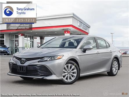 2019 Toyota Camry LE (Stk: 57911) in Ottawa - Image 1 of 23