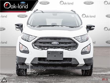 2019 Ford EcoSport SES (Stk: 9P012) in Oakville - Image 2 of 25