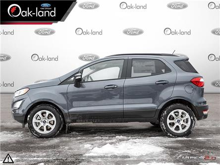 2019 Ford EcoSport SE (Stk: 9P008) in Oakville - Image 2 of 25