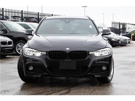 2019 BMW 330i xDrive Touring (Stk: 35441) in Ajax - Image 2 of 20