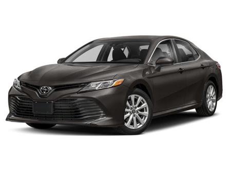 2019 Toyota Camry LE (Stk: 223073) in Milton - Image 1 of 9