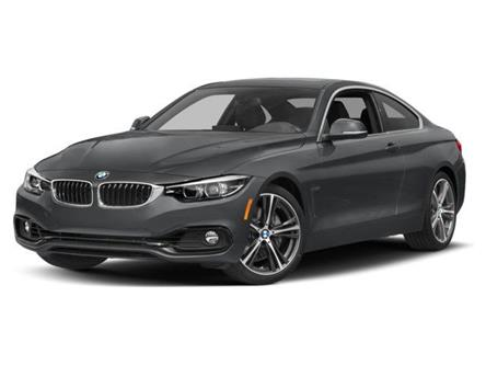 2019 BMW 440i xDrive (Stk: 19360) in Thornhill - Image 1 of 9