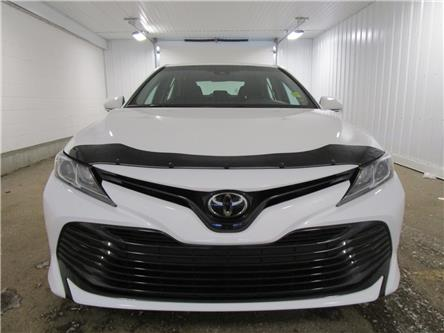 2018 Toyota Camry LE (Stk: 126814 ) in Regina - Image 2 of 25