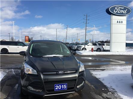 2015 Ford Escape SE (Stk: P5990) in Perth - Image 2 of 8